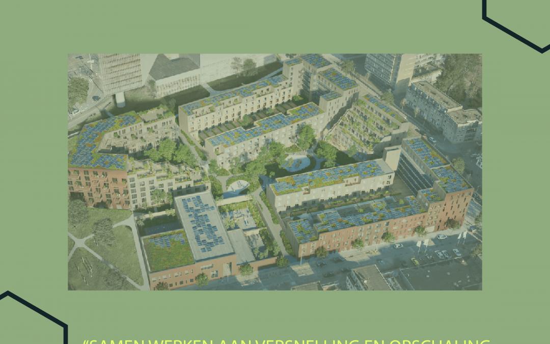 Brickton sluit zich aan bij City Deal Circulair en Conceptueel Bouwen